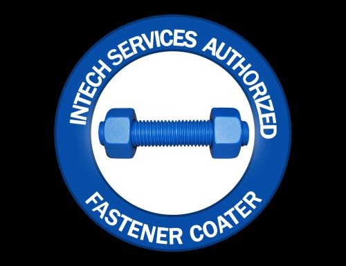 Intech Services Authorized Coater Program Logo