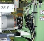 Integrated Bar Feed Takes Place Of Stock Reel