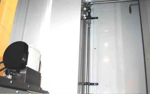 fire suppression nozzle
