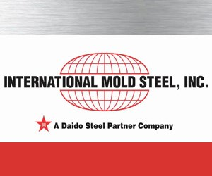 International Mold Steel