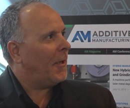 Video: Is Additive Manufacturing a Competitor to CNC Machining?