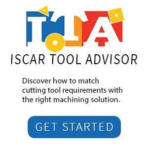 Iscar Tool Advisor
