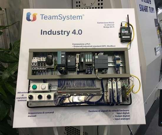 Eurotech Elite TeamSystem