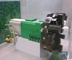 Duplomatic Automation's electromechanical turret
