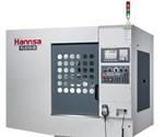 Hannsa Linear Way VMC