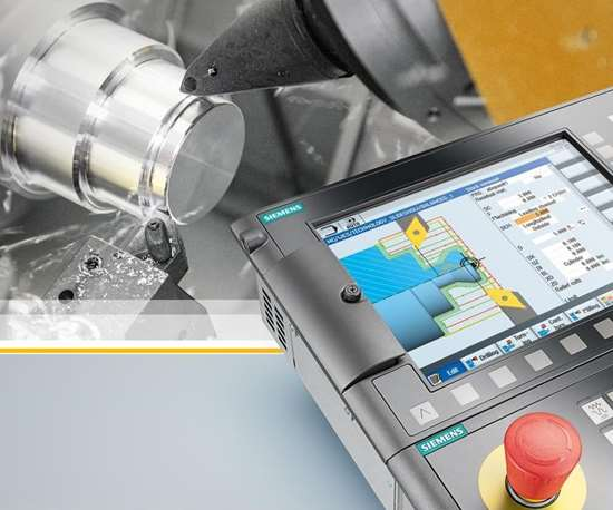 Siemens' Sinumerik 828D CNC with software version 4.7 and the PPU 2xx.3
