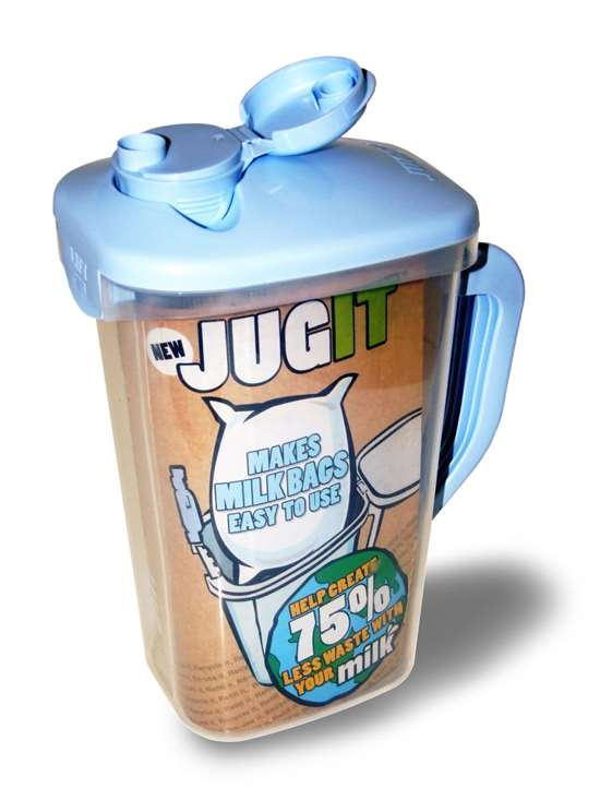 JUGIT milk dispenser