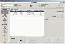 JobBoss workstation driver software