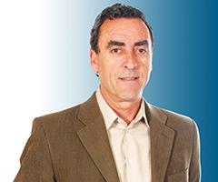 Jose Tirado
