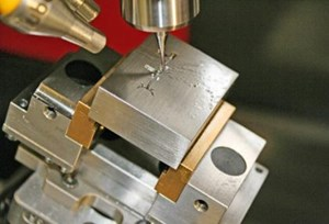 Kern micro milling