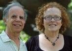 Ed and Barbara Kanegsberg