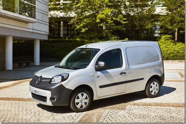 Groupe Renault Globally image