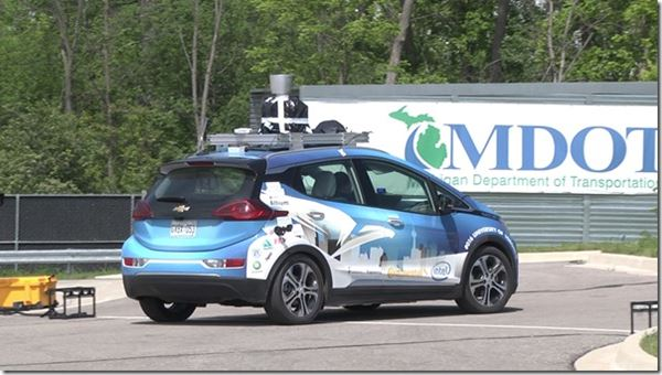 Students Driving Autonomous Tech Forward image
