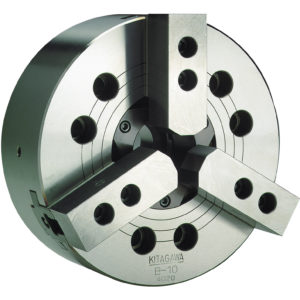 Workholding solution example