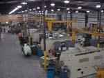 Knust manufacturing complex