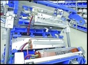 Krauss-Maffei has added tooling capabilities to its PUR equipment offerings