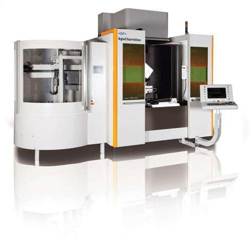 laser ablation center