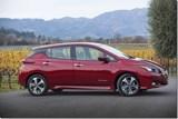 Nissan LEAF & the Economics of Automotive