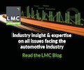 LMC Automotive Blog ad