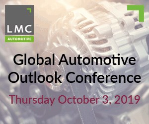 LMC outlook conference