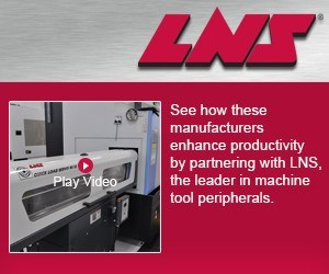 LNS Machines
