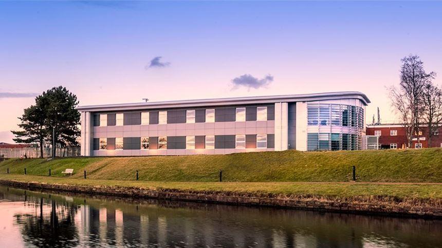 LPW Technology R&D center