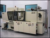 LSR machine