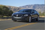 Creating the 2017 Buick LaCrosse