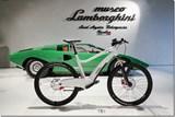 Lambo on Two Wheels