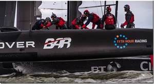 Jaguar Land Rover Takes to the Water