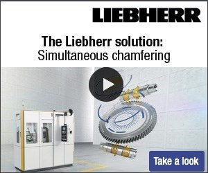 The Liebherr Solution