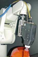 Leister's Globo system