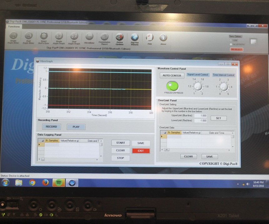 Digi-Pas PC Sync
