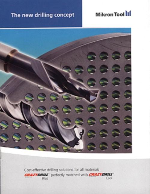 Mikron Deep Hole Drilling brochure