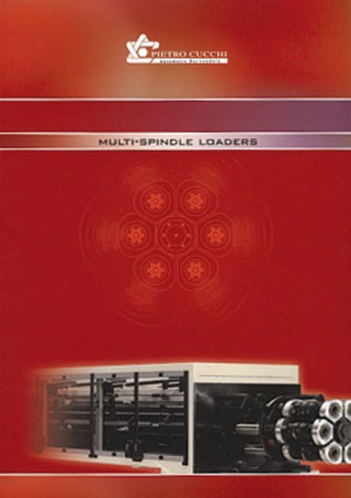 multi-spindle loader brochure