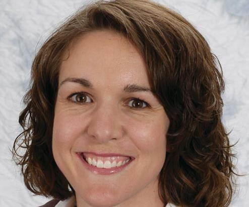 Lori Beckman