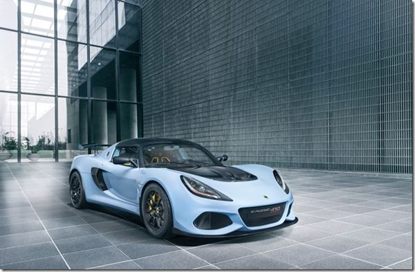 Group Lotus Changes—Including Profitability image
