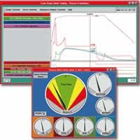 Lynx cavity-pressure transducers