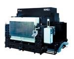 MAG4 machining center