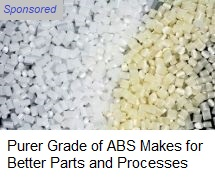 MAGNUM ABS (acrylonitrile butadiene styrene) from Trinseo