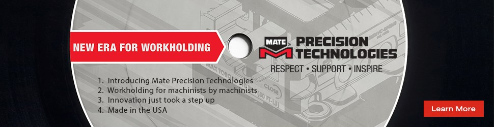 Mate Precision Technologies
