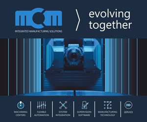 MCM Machining Centers