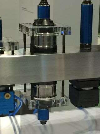 MHS--Mold Hotrunner Solutions