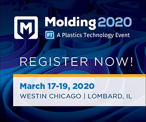 Molding 2020 Conference