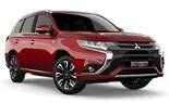 MMC Readies Plug-in Hybrid SUV for N. American Market