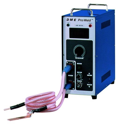 DME ProWeld micro-welding system