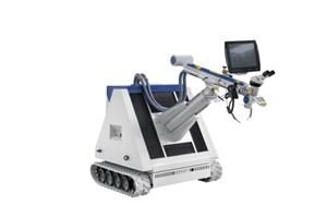 Phoenix Laser Solutions Alpha Laser fiber laser welder