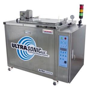 Ultrasonic LLC Ultra 2400FA ultrasonic cleaner