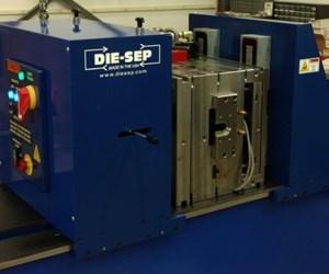Die-Sep Mini mold separator