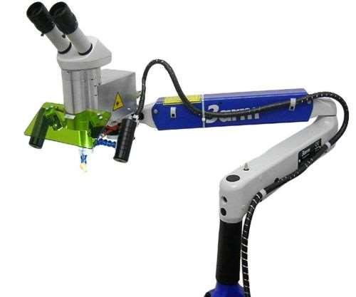 Sunstone Orion LZR Combo 200 laser welder
